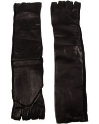 CoSTUME NATIONAL - Gloves - Lyst