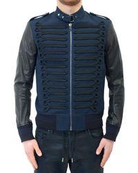 Diesel Black Gold Jammay-Jacket blue - Lyst