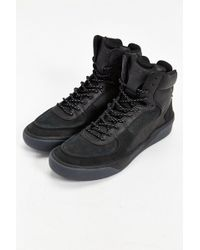 Puma X Alexander Mcqueen Brace Mid-Top Sneaker - Lyst