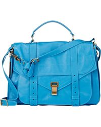 Proenza Schouler Ps1 Extra-Large Shoulder Bag - Lyst