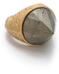 Kelly Wearstler - Cleo Ring - Lyst