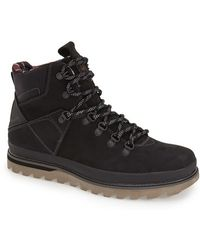 Volcom - 'outlander' Lace-up Boot - Lyst