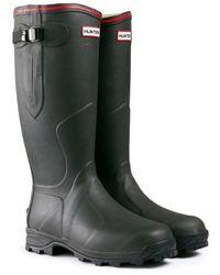 Hunter Balmoral Royal Boots - Lyst