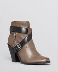 DV by Dolce Vita - Booties - Conary Harness - Lyst