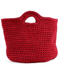 Wool And The Gang Brady Basket - Lyst