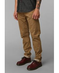 Levi's 508 Two-tone Cougar Pant - Lyst