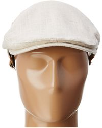 Grace Hats - Buckle Hunting Tipsy - Lyst