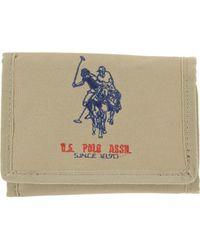 U.S. POLO ASSN. - Wallet - Lyst
