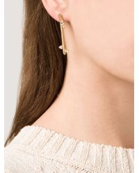 Kelly Wearstler - 'faxon' Earrings - Lyst