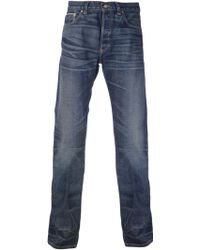 Alex Mill - Atype Slim Jean - Lyst