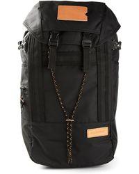 Eastpak Black Bust Backpack - Lyst