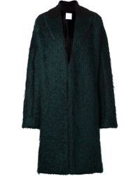 Dion Lee - Oversized Coat - Lyst