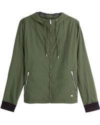 Marc By Marc Jacobs Zipped Jacket - Lyst