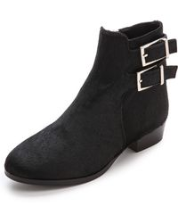 Surface To Air - Drew Booties - Black - Lyst