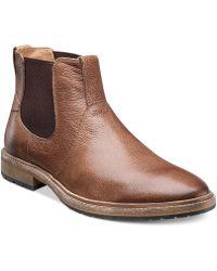 Florsheim Indie Chelsea Boots brown - Lyst