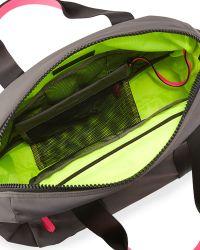 Rebecca Minkoff - Yoga Carry All Duffel Bag - Lyst