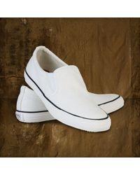 Denim & Supply Ralph Lauren - Reave Canvas Sneaker - Lyst