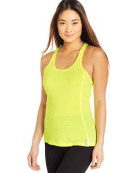 Under Armour Fly-By Mesh Tank - Lyst