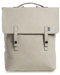 M.R.K.T. | 'carter' Water Resistant Backpack | Lyst