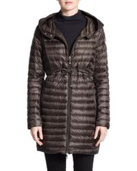 Moncler Barbel Jacket green - Lyst