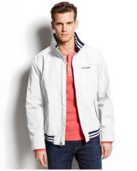 Tommy Hilfiger New Regatta Jacket - Lyst