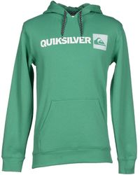 Quiksilver - Sweatshirt - Lyst