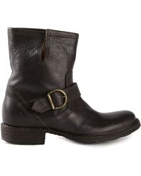 Fiorentini + Baker Brown Eli Boots - Lyst