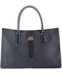 Furla   Big Rectangular Bag   Lyst