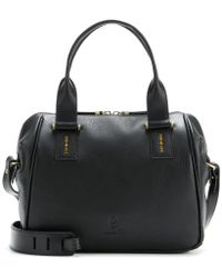 McQ by Alexander McQueen The Yt Leather Tote - Lyst