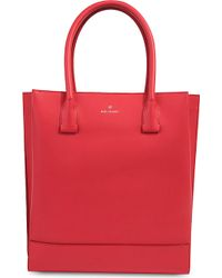 Mulberry Arundel Leather Tote - Lyst
