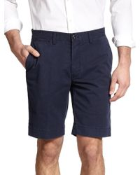Polo Ralph Lauren Classic-Fit Lightweight Chino Shorts - Lyst