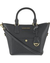 MICHAEL Michael Kors Greenwich Large Tote - For Women - Lyst