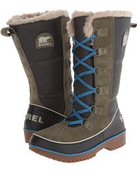 Sorel Tivoli High Ii - Lyst