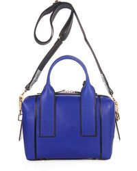 Pierre Hardy Bandit Leather Tote Bag - Lyst