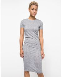Which We Want Element Dress - Lyst