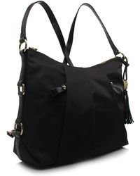 Vince Camuto - Cris Backpack Nylon Ver - Lyst