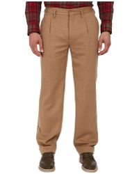 Marc Jacobs Runway Cuffed Trouser - Lyst