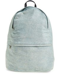 A.P.C. - 'sac A Dos - Billy' Backpack - Lyst