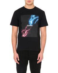 Trapstar Cotton Jersey T-Shirt - For Men - Lyst