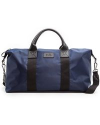 Mango - Nylon Weekend Bag - Lyst
