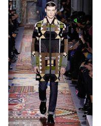 Valentino 18cm Japanese Cotton Denim Jeans - Lyst