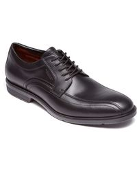 Rockport   'city Smart' Bicycle Toe Derby   Lyst