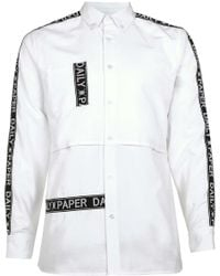 Daily Paper - White Shirt - Lyst