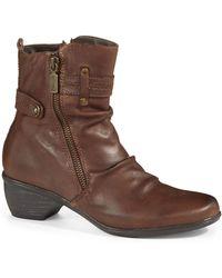 Blondo - Farima Boots - Lyst
