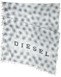 Diesel S00sgi7 0pagf Smarin Scarf - Lyst