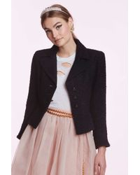 Chanel | Vintage Isabelle Mohair Jacket | Lyst