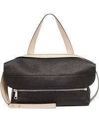 Chloé Dalston Leather Shoulder Bag - Lyst