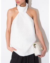 Pixie Market Finders Keepers Limitless Stripe Top - Lyst