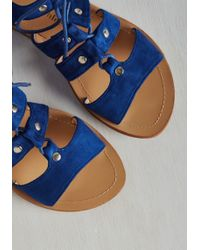 In Touch Footwear - Just Feels So Bright Sandal - Lyst