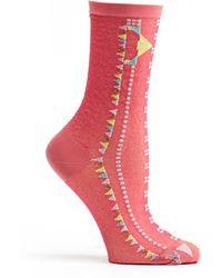 Ozone Socks Golden Toes Socks - Lyst